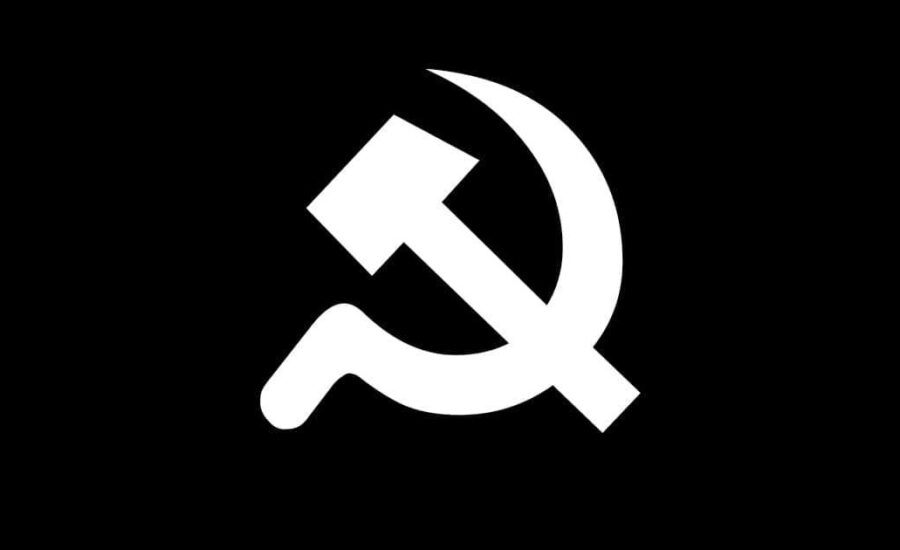 Emoji of Communism