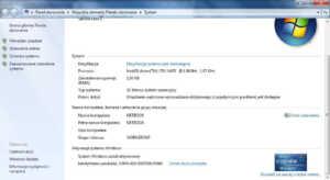 Przyśpieszanie netbooka z Windows Thin PC