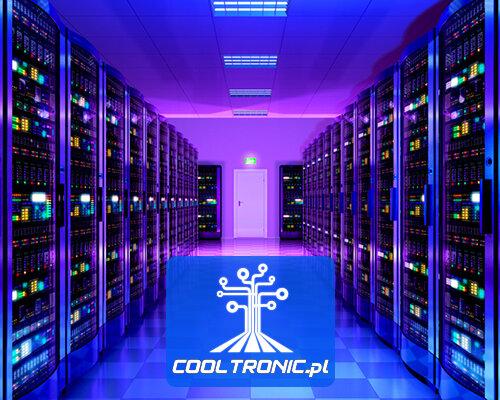 Serwery i hosting